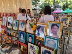 15 anni tsunami Thailandia