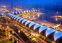 Il Senato chiede un'espansione dell'aeroporto di Bangkok
