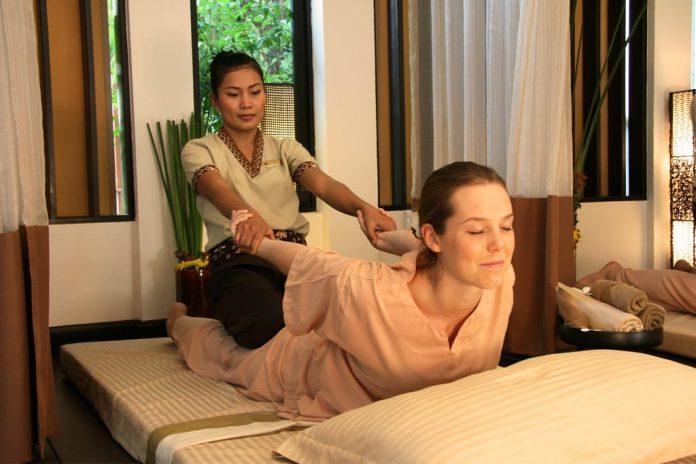 Il massaggio thailandese potrebbe entrare nel patrimonio dell'UNESCO