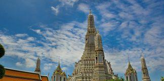 Il turismo di fine anno dovrebbe generare 80 miliardi di baht