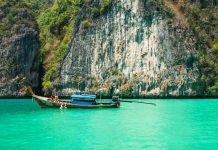 phuket alta stagione dopo natale
