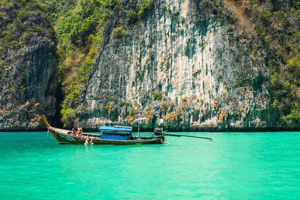 L'alta stagione a Phuket inizierà dopo Natale