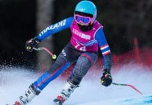 Nichakan Chinupun sarà un'olimpionica giovanile invernale