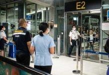 Thailandia intensifica i controlli per il nuovo Coronavirus