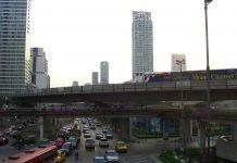 Bangkok tra le 15 città più inquinate al mondo