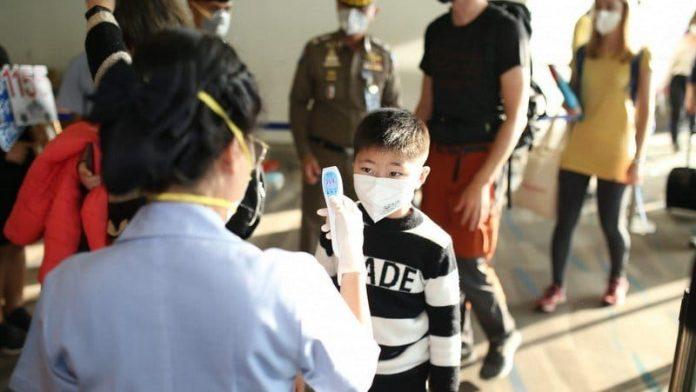 Nessun caso di coronavirus a Phuket