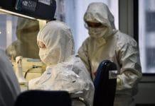 Thailandia- 1 nuovo caso di coronavirus, totale a 33