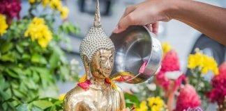 Songkran ufficialmente rinviato