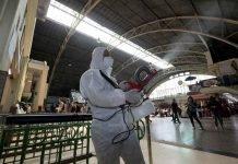 Thailandia: 4 nuovi casi di coronavirus, un italiano