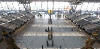 Thailandia- divieto arrivi esteso al 30 aprile