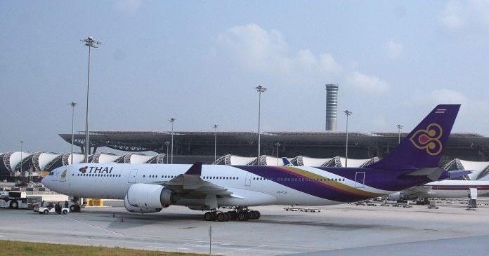 Voli di entrata in Thailandia vietati fino al 30 giugno