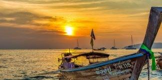 1000 stranieri al giorno - il piano per riaprire la Thailandia