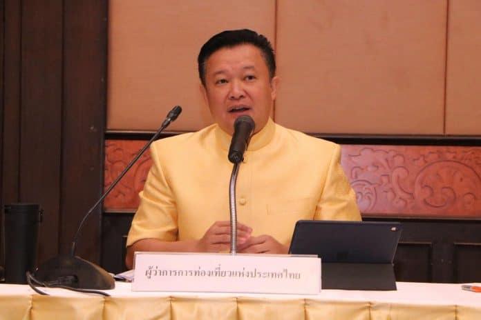 Dal 1° ottobre il turismo torna a Phuket