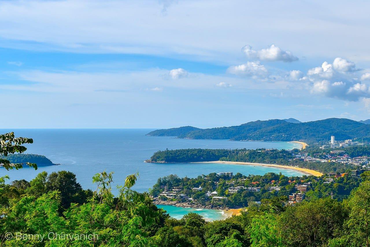 La Thailandia conferma la riapertura dal 1° luglio
